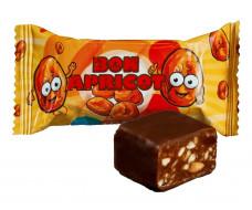 Конфета Bon Apricot