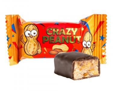 Конфета Crazy peanut