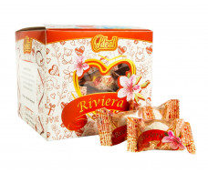 Конфета Riviera в коробке 250 г.