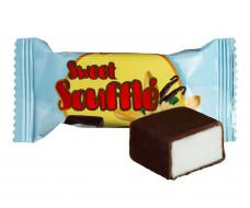 "Конфета ""Sweet Souffle"" со вкусом ванили"