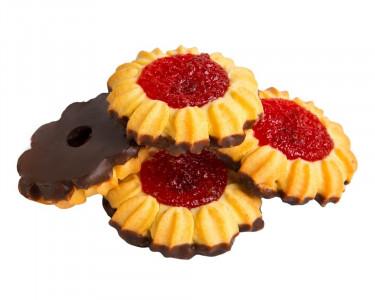 Печенье Анютка