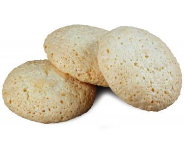 Печенье Киевское с кокосом