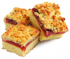 Печенье Тертый пирог